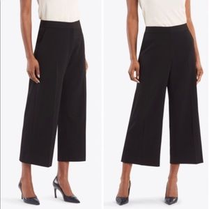 MM LAFLEUR PIPPA PANTS - BLACK - SIZE 8
